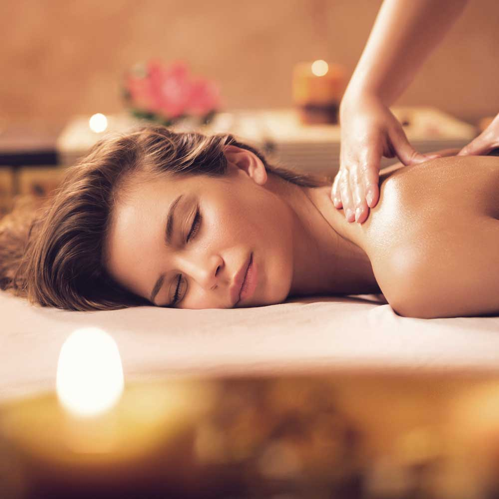 The Haven Massage Byron Bay