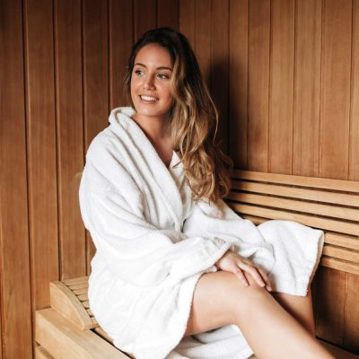 The Haven Sauna Byron Bay