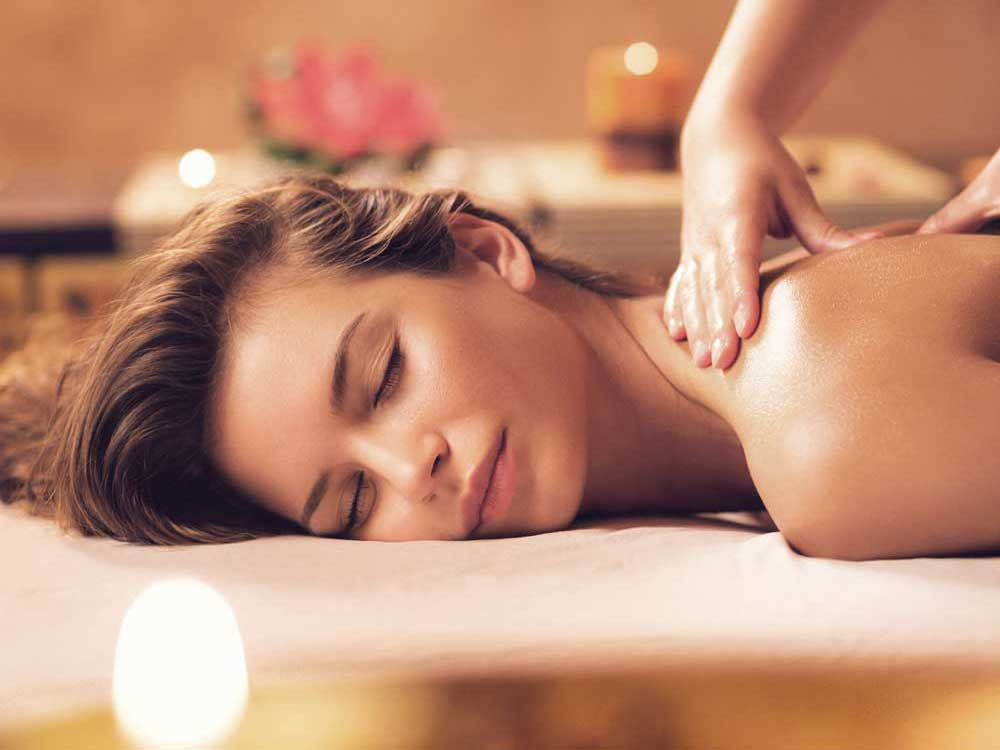Byron Bay Massage